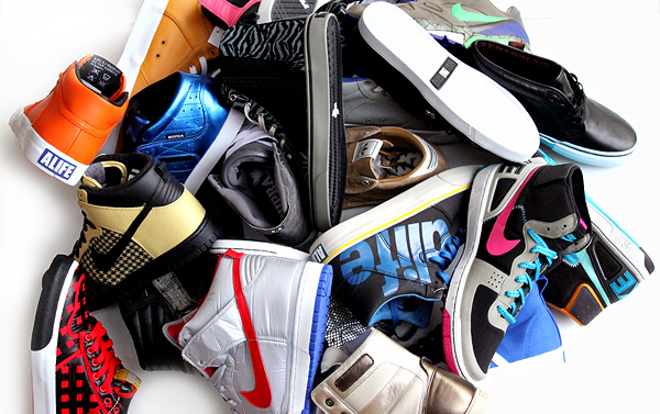 COOL: best shoe site on the web swears by 'no sh!t, just ...
