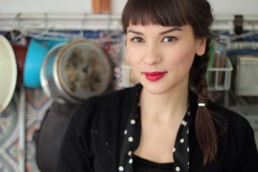 COOL: The Little Paris Kitchen (we LOVE Rachel Khoo!)