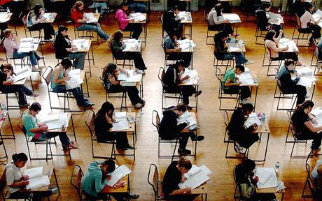 exam-hall